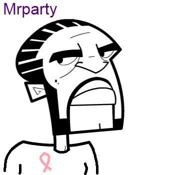 mrparty