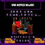 Urb Board
