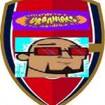 Urbanville Badge/Logo